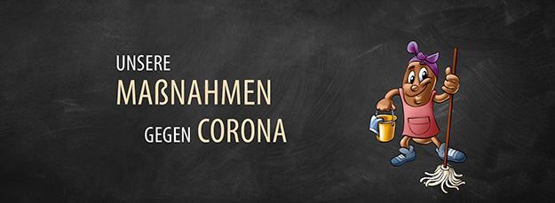 Corona Imbiss
